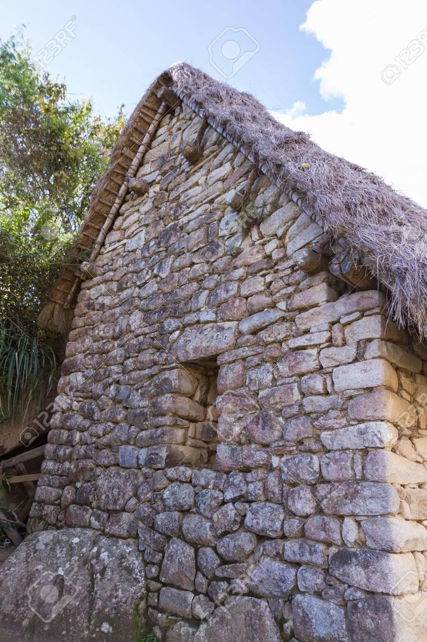 Lavori In Pietra.Machu Pichu Peru 16 Maggio Lavori In Pietra Utilizzati Nella Costruzione Di Machu Pichu 16 Maggio 2016 Machu Pichu Peru