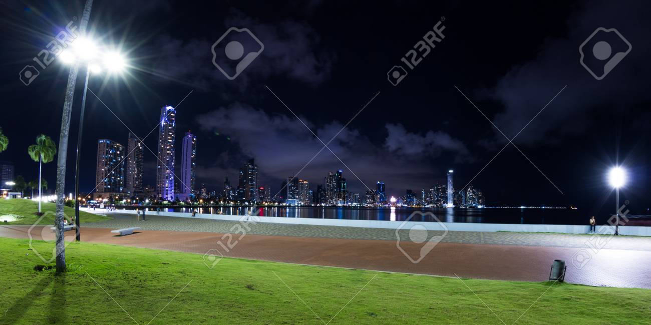 Archivio Fotografico - Panama City ef5936d54cca
