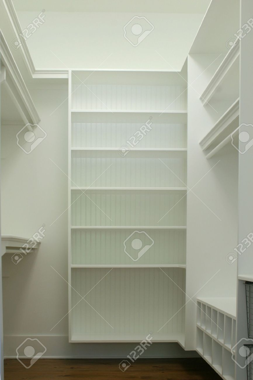 empty walk in closet. Beautiful Closet Empty Walkin Closet Stock Photo  2623434 Throughout Empty Walk In Closet I