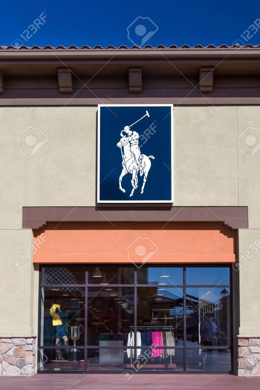 Etats Vend Lauren ExtérieurConçoitCommercialise RanchCalifornie Et 2014Polo Tejon Septembre Des 5 Magasin Ralph Unis 3A4jLR5