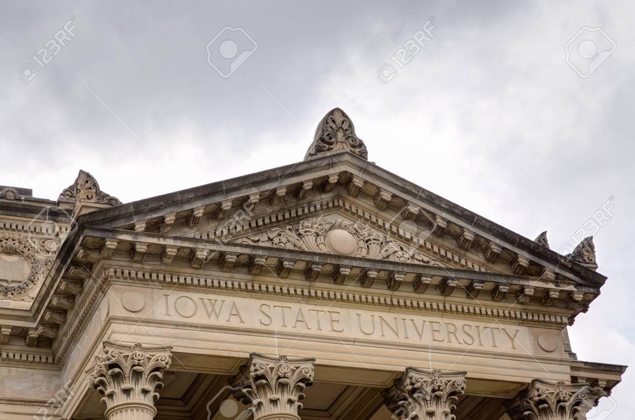 2015 年 8 月 6 日: アイオワ州...