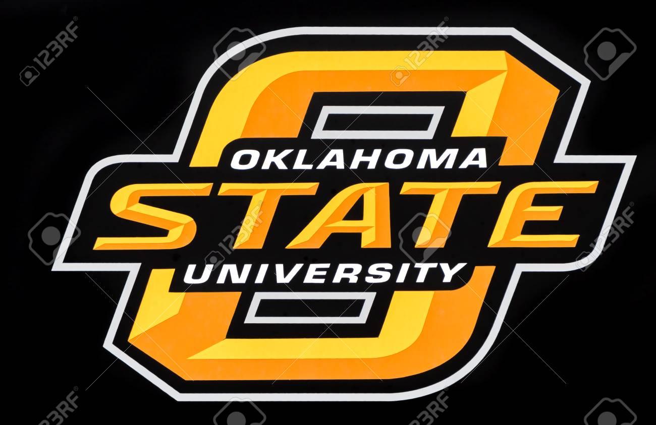 Stillwater Ok Usa May 20 2016 Oklahoma State University