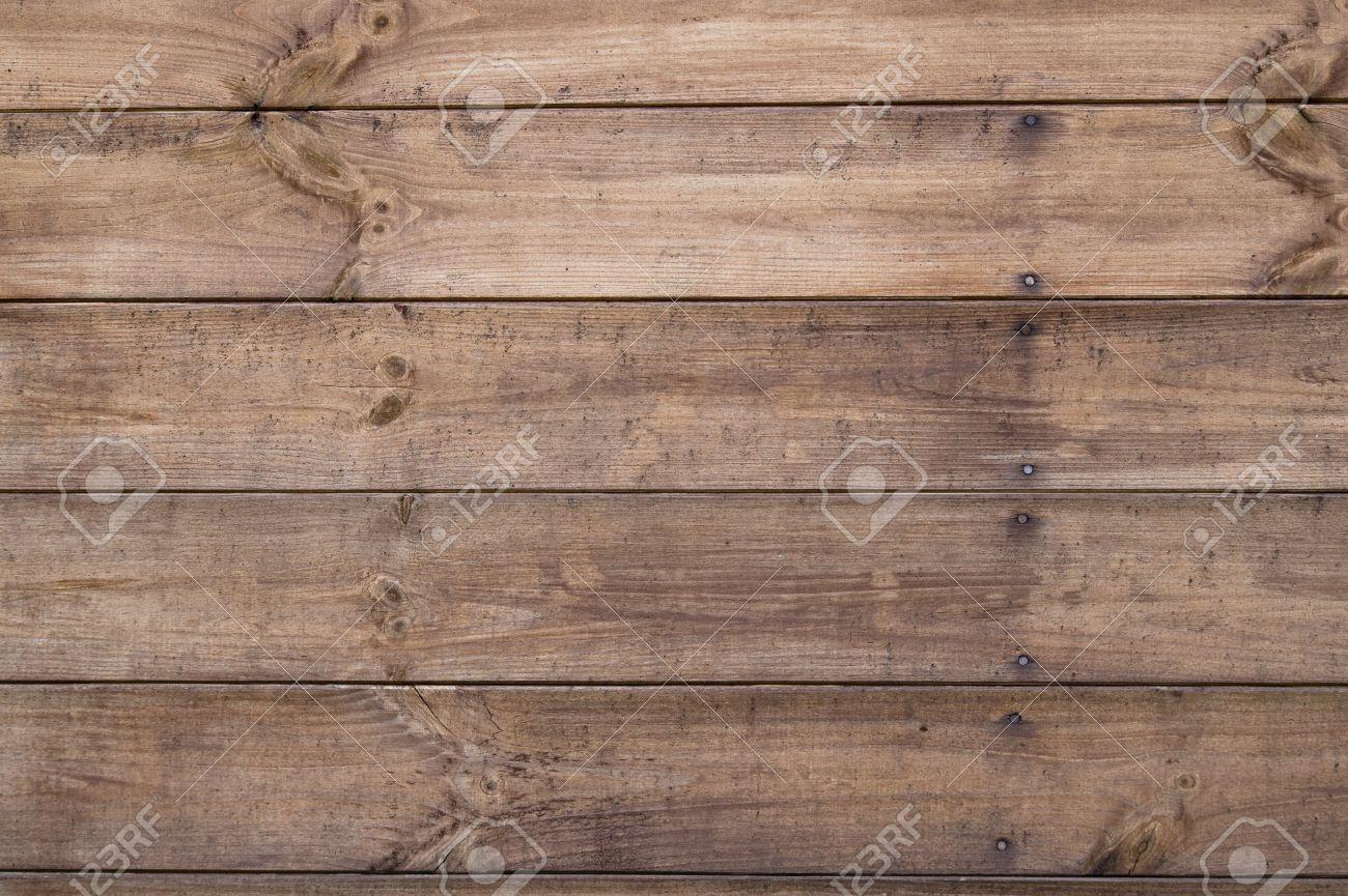 Mur En Bois Exterieur
