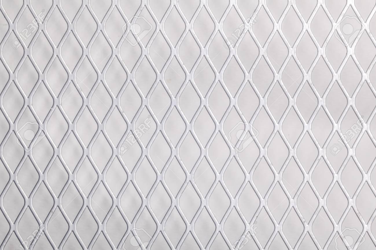 Close up of metal net Stock Photo - 20927784