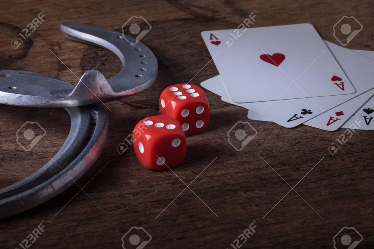Witchcraft gambling