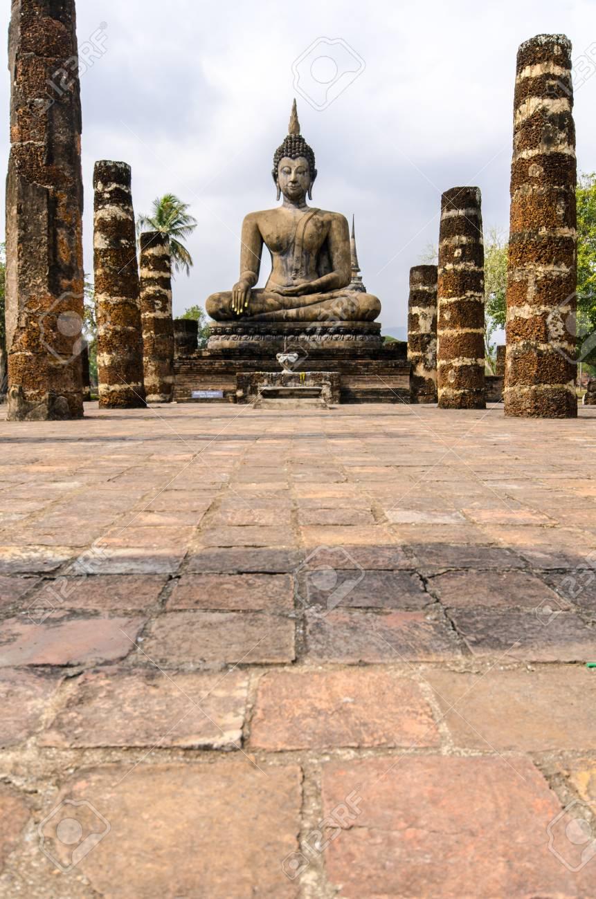 Budha Stock Photo - 17620101