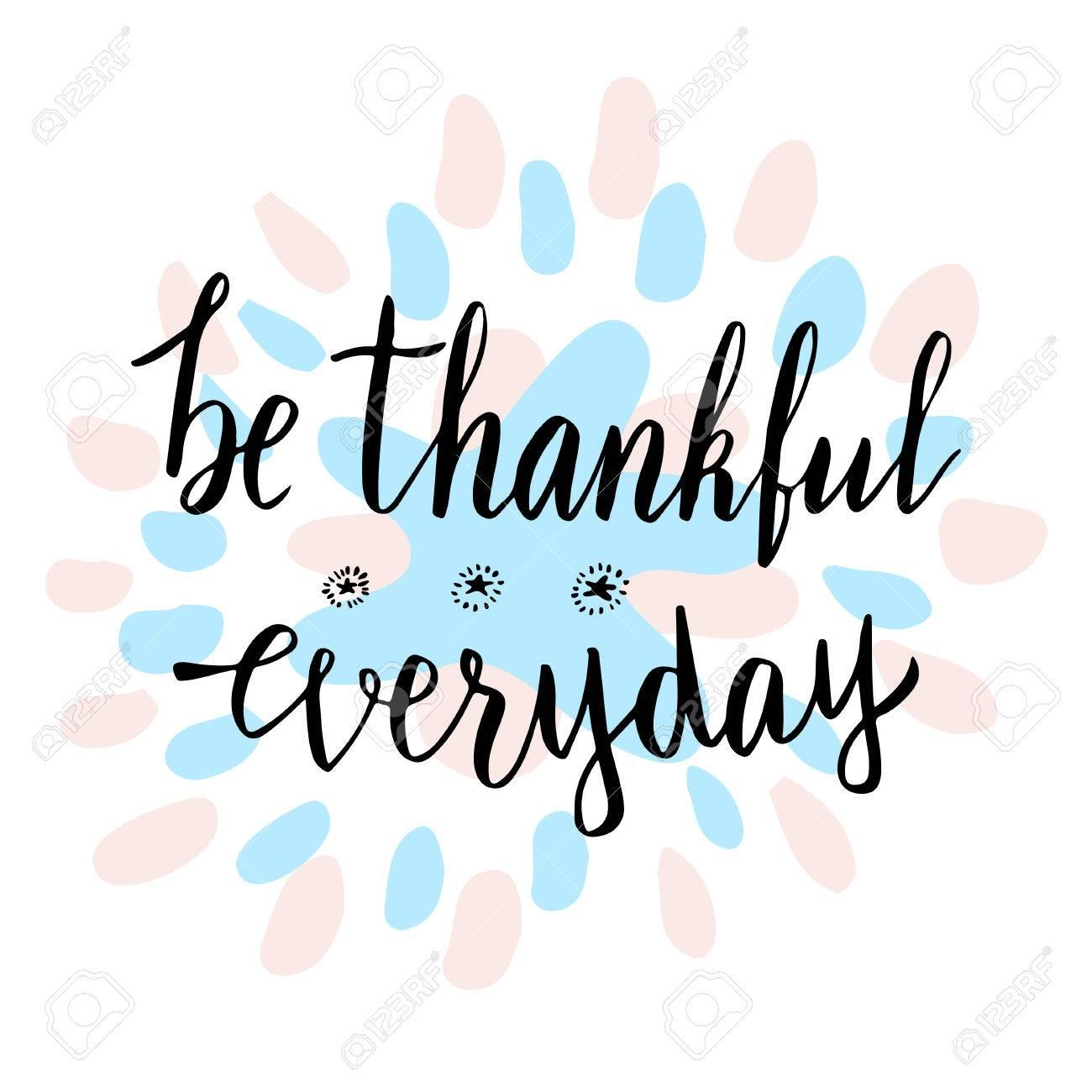 日常的に感謝をします。かわいいありがとうのやる気を起こさせるカード