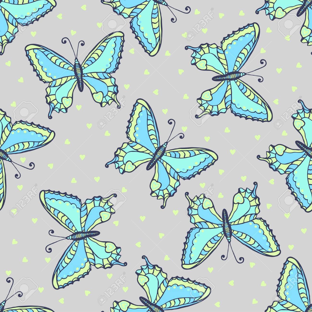 Schön Schmetterling Kuchen Vorlage Zeitgenössisch - Beispiel ...