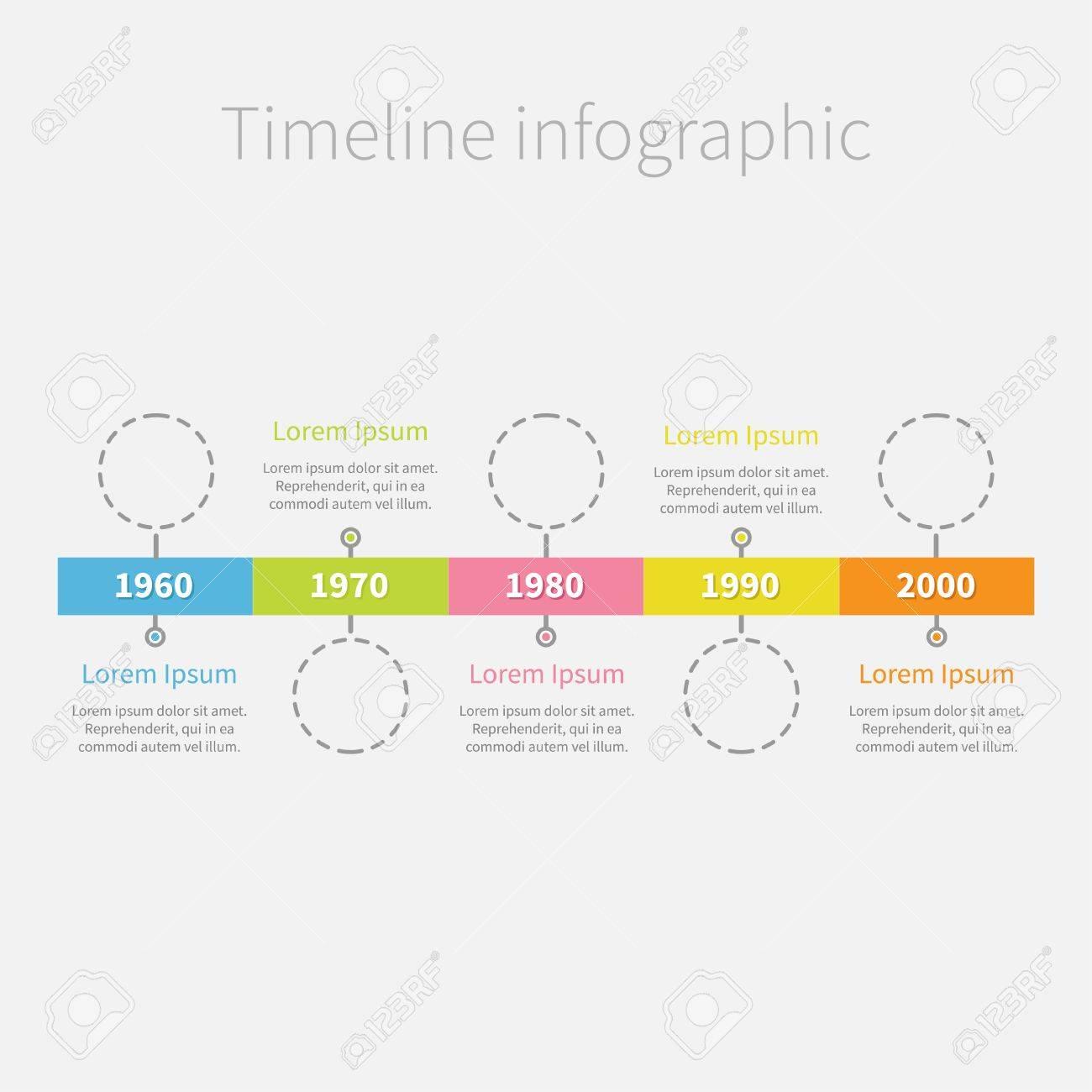 empty timeline