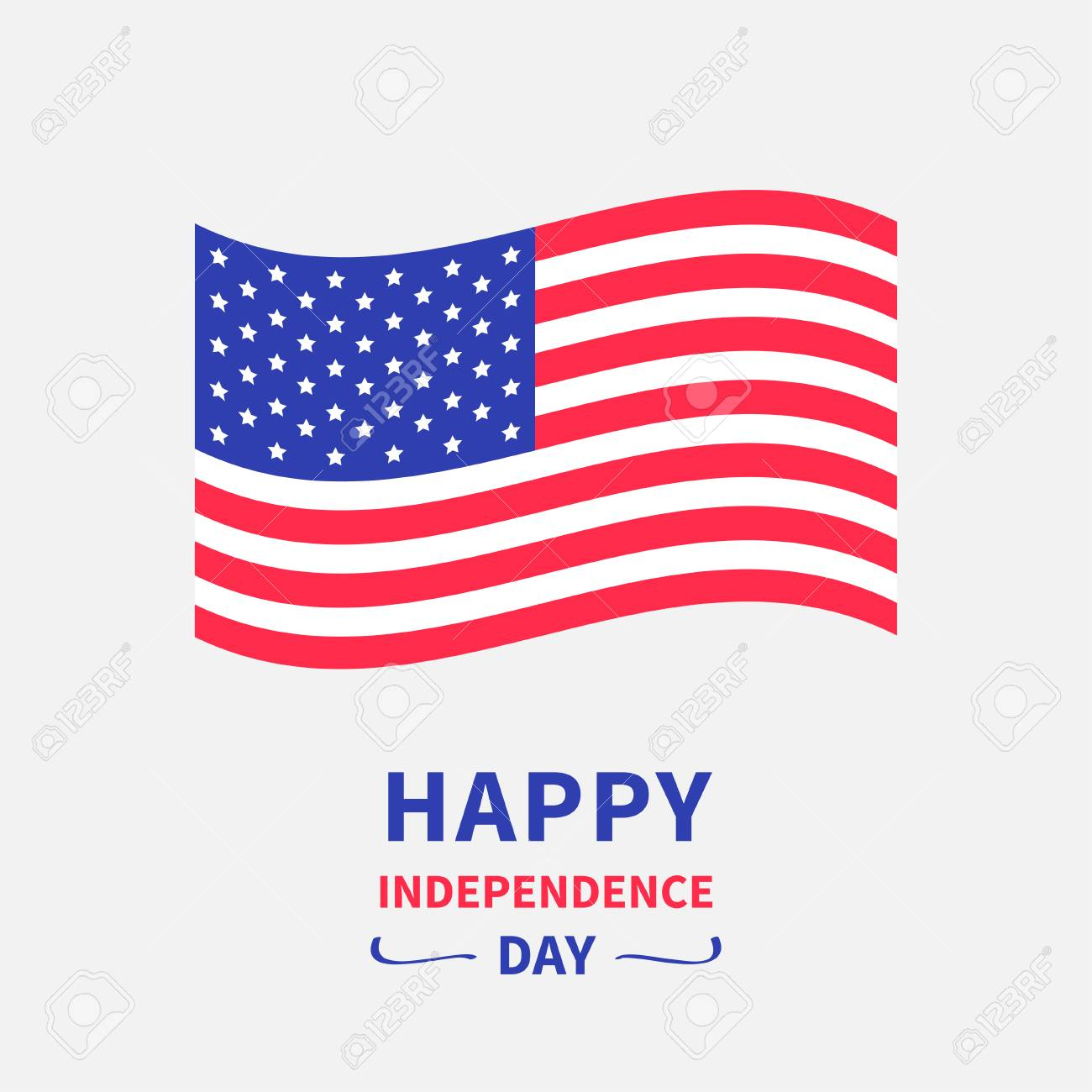 2019 year look- American Happy independence day