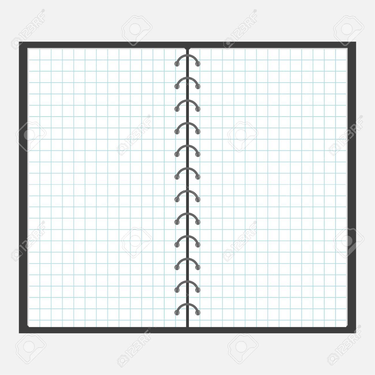 Open Notebook Paper