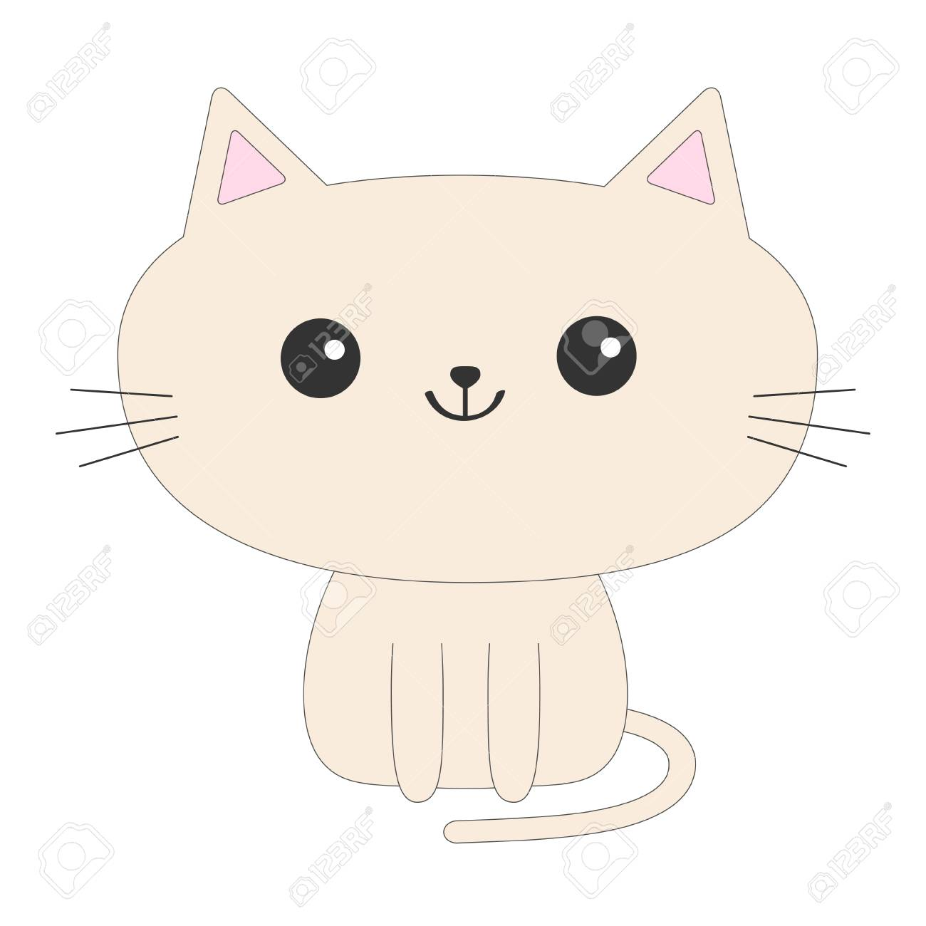 Image result for kitty cartoon