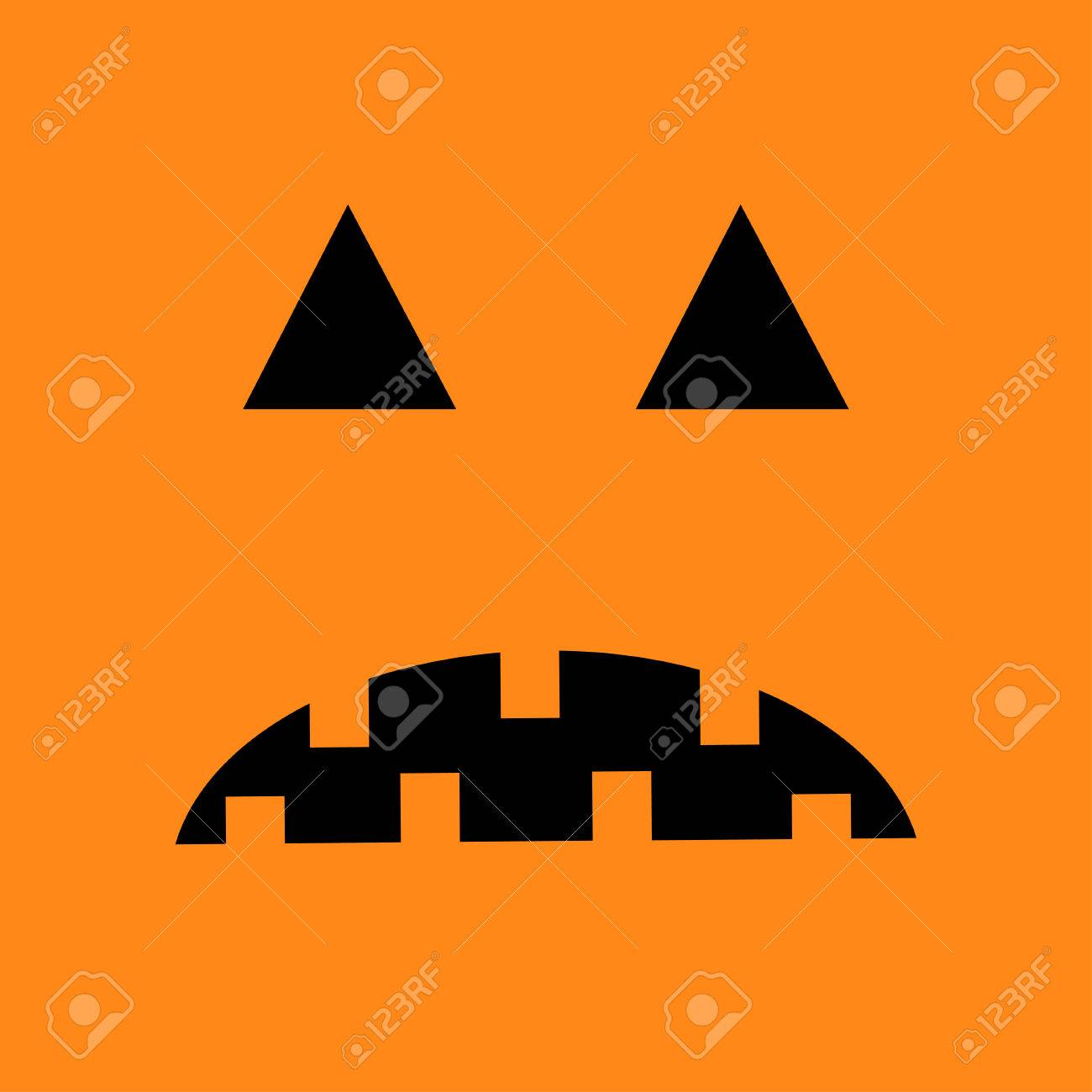 Pumpkin sad face emotion big triangle eyes hurt mouse teeth sad face emotion big triangle eyes hurt mouse teeth happy buycottarizona Gallery
