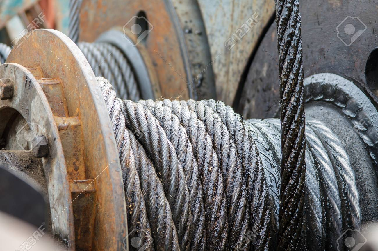 Awesome Very Large Wire Rope Slings Gallery - Wiring Standart ...