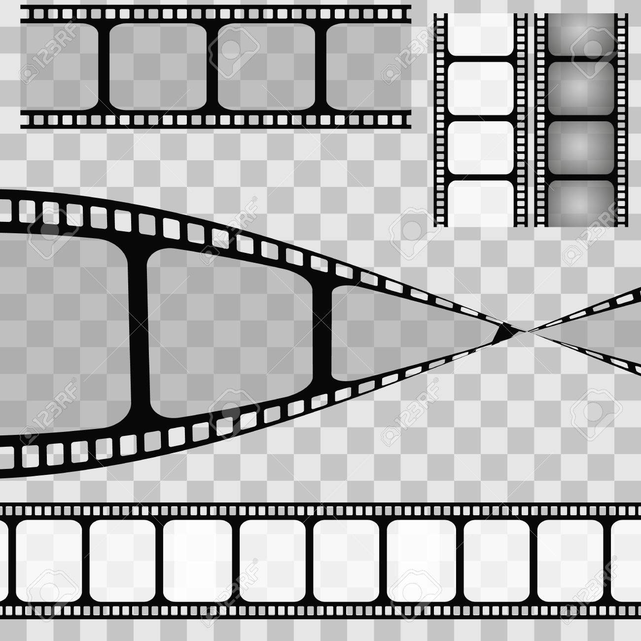 21+ Background Strip Vector