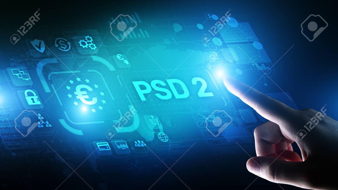 PSD2 Payment Services Directive Open Banking Payment service