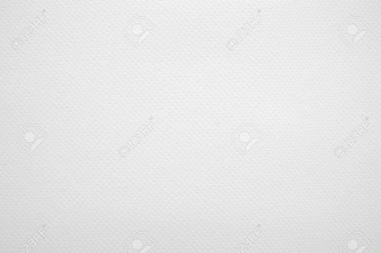 Watercolor Paper Texture abstract background seamless wallpaper cardboard blank page - 140350661