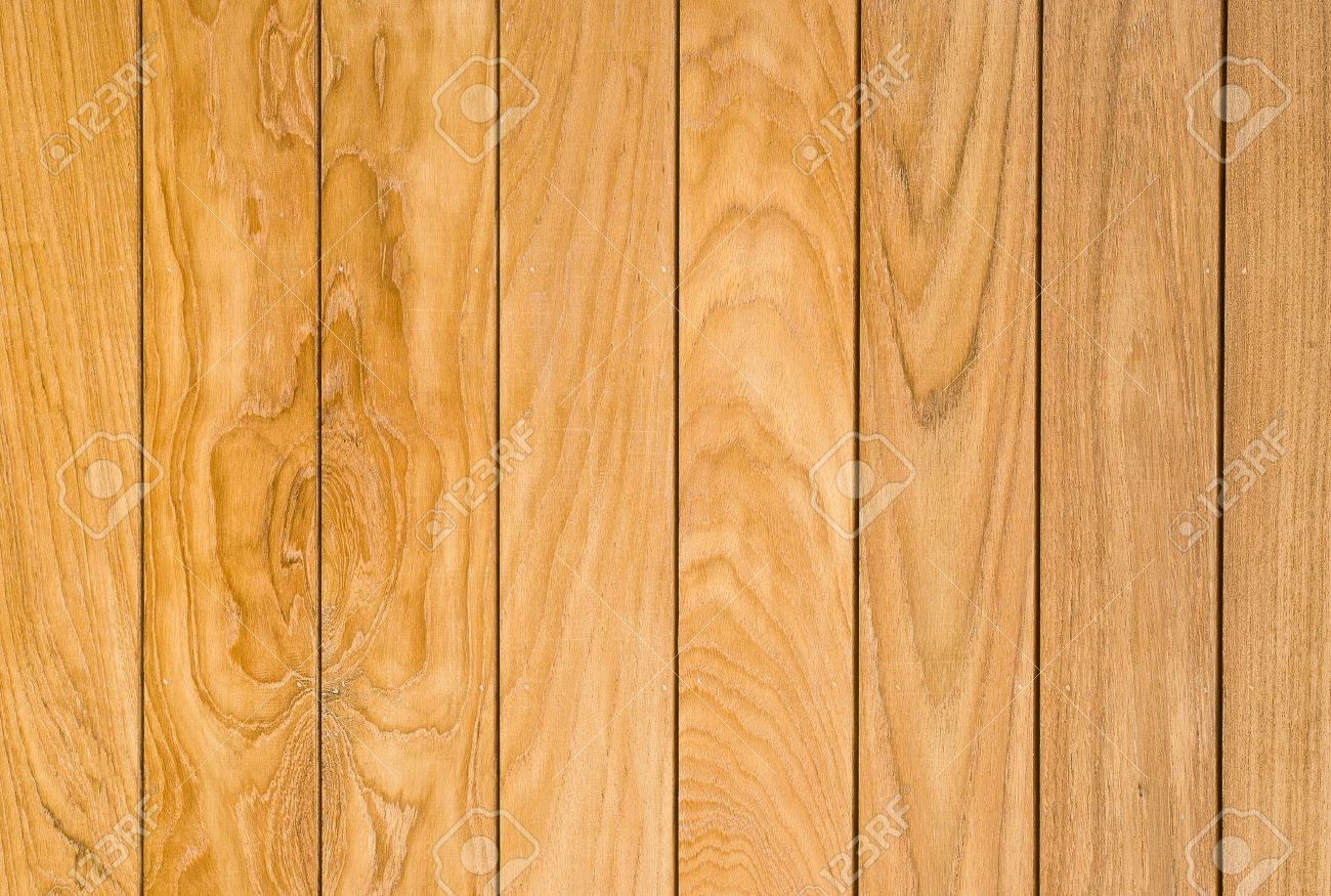 color pattern of teak wood decorative surface Stock Photo - 11689758