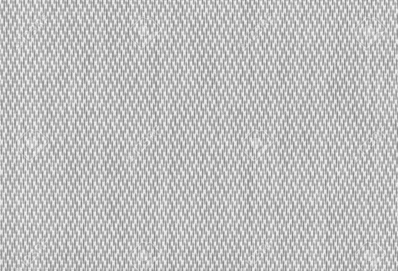Black Curtain Texture close up black and white background curtain of criss cross fabric