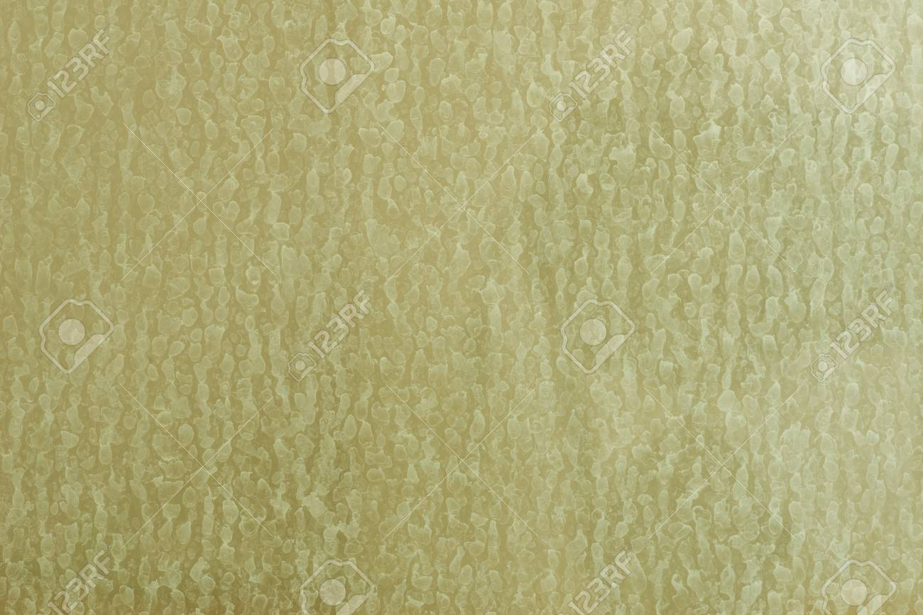 Close Up Dry Water Stains Of Soap In Shower Room On The Glass - Water stains on walls in bathroom