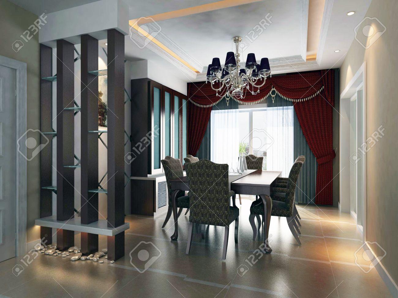 Emejing Sala Da Pranzo Design Photos - House Design Ideas 2018 ...
