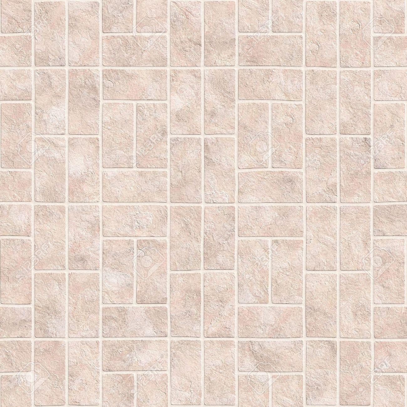 Badezimmer Und Kuche Fliesen Textur Im Quadratischen Format