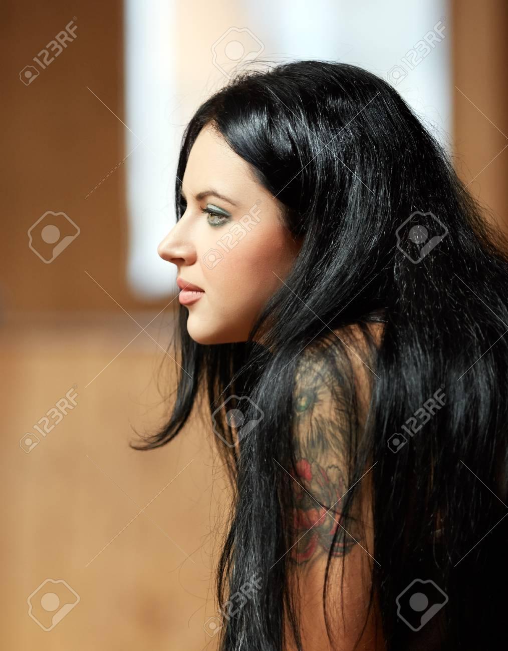 Frau profilbild LOVOO Einloggen