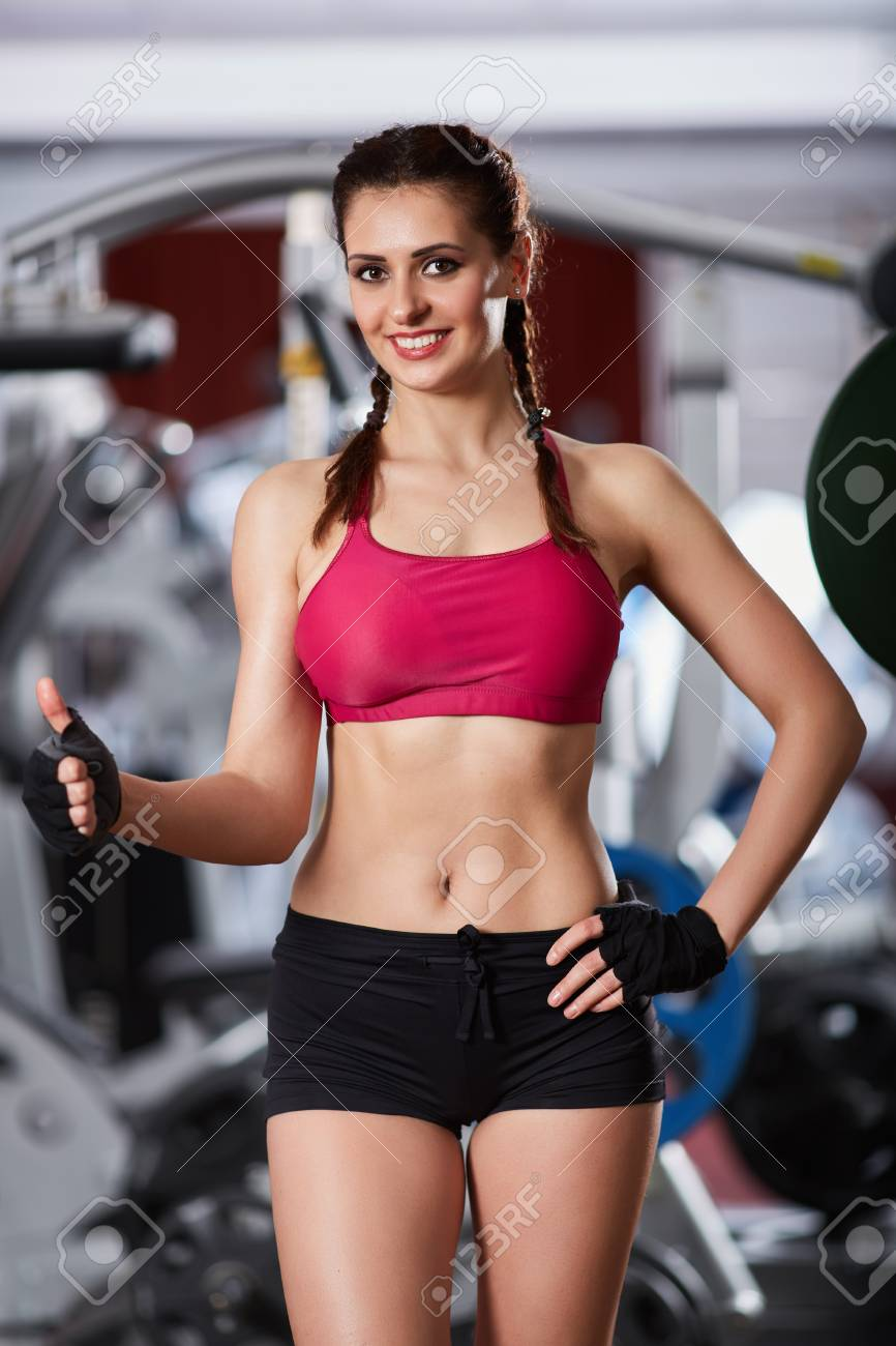 Fitness neude thumbs