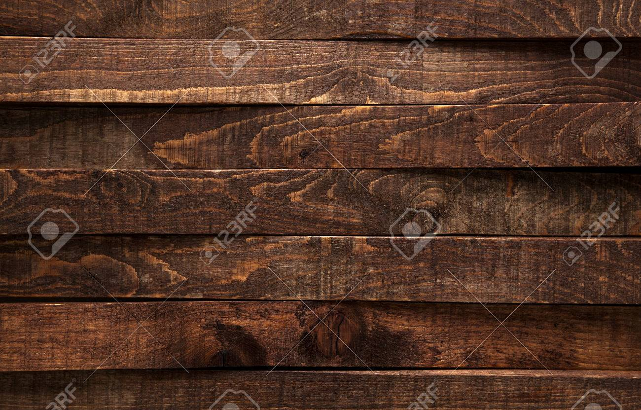 dark wood texture background dark old wooden panels banco de