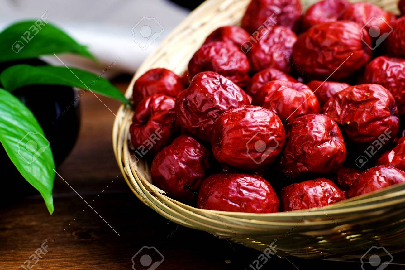 Red dates - 50230806