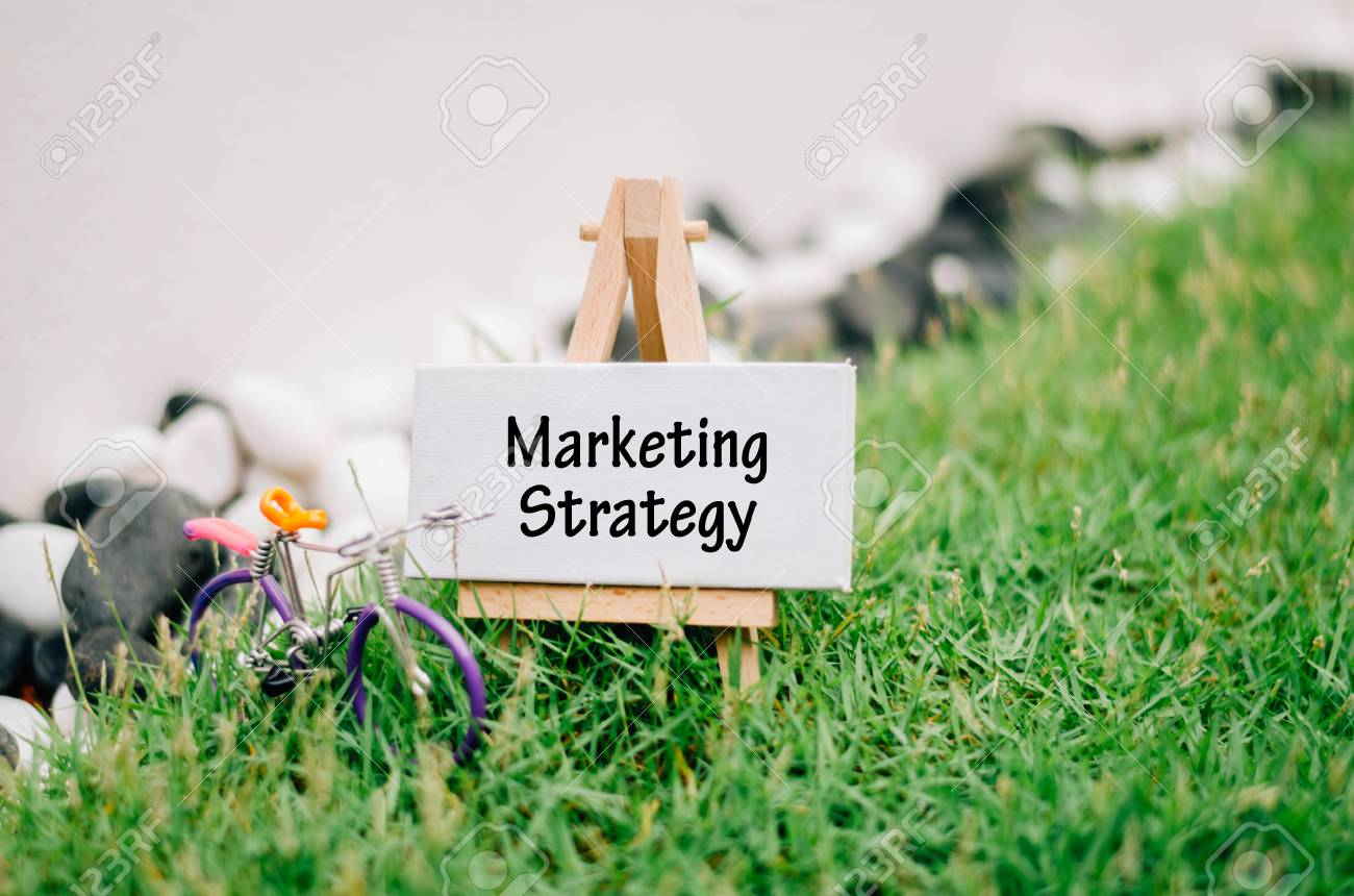 bicycle marketing strategy