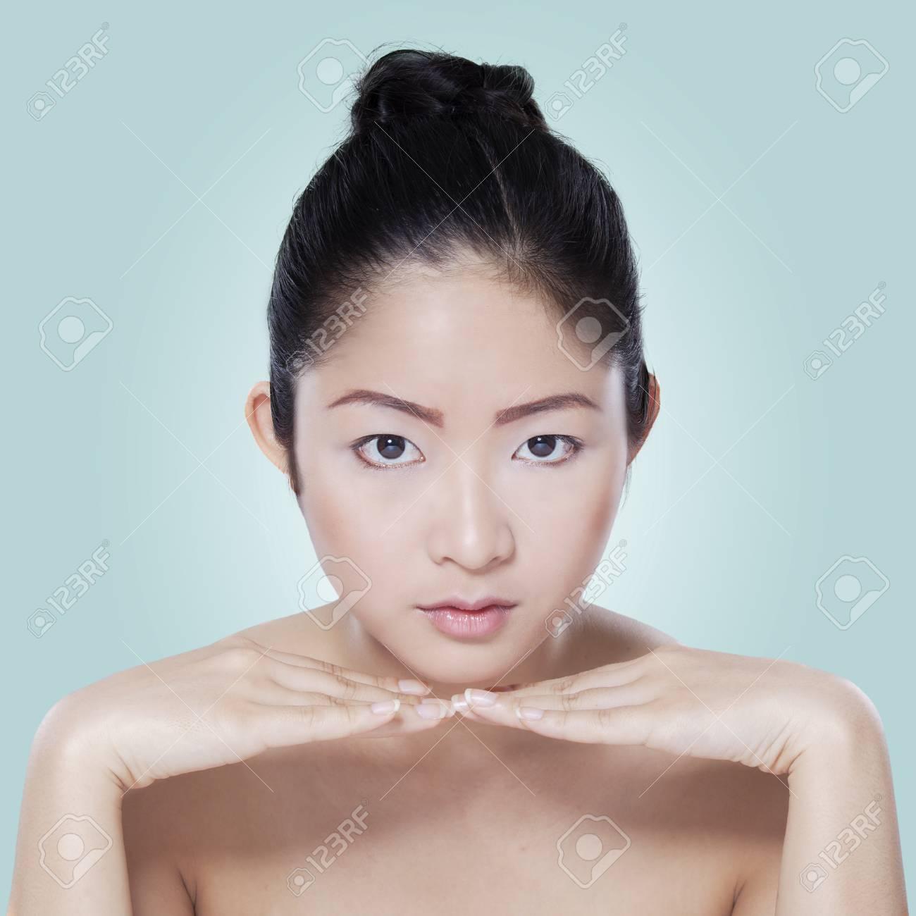 chinees gezicht