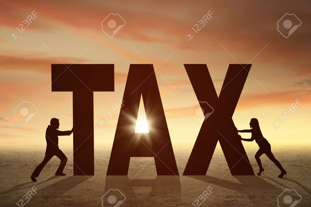 two nature of taxation