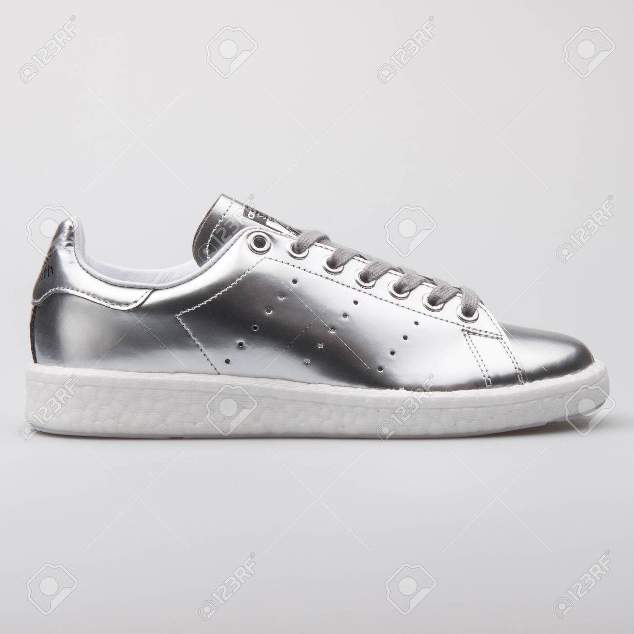 adidas stan smith metallic