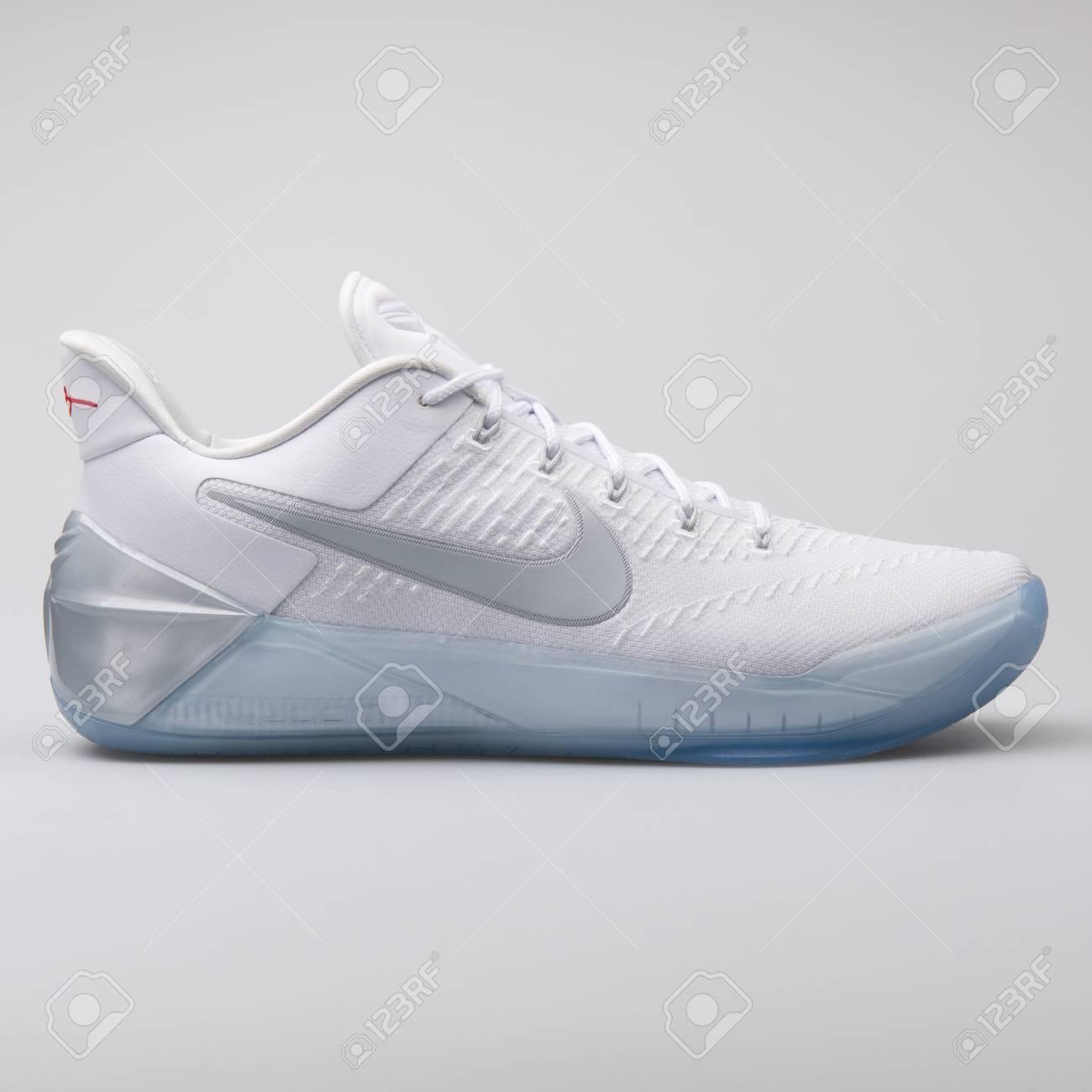 Nike Kobe A.D. White Sneaker.. Stock