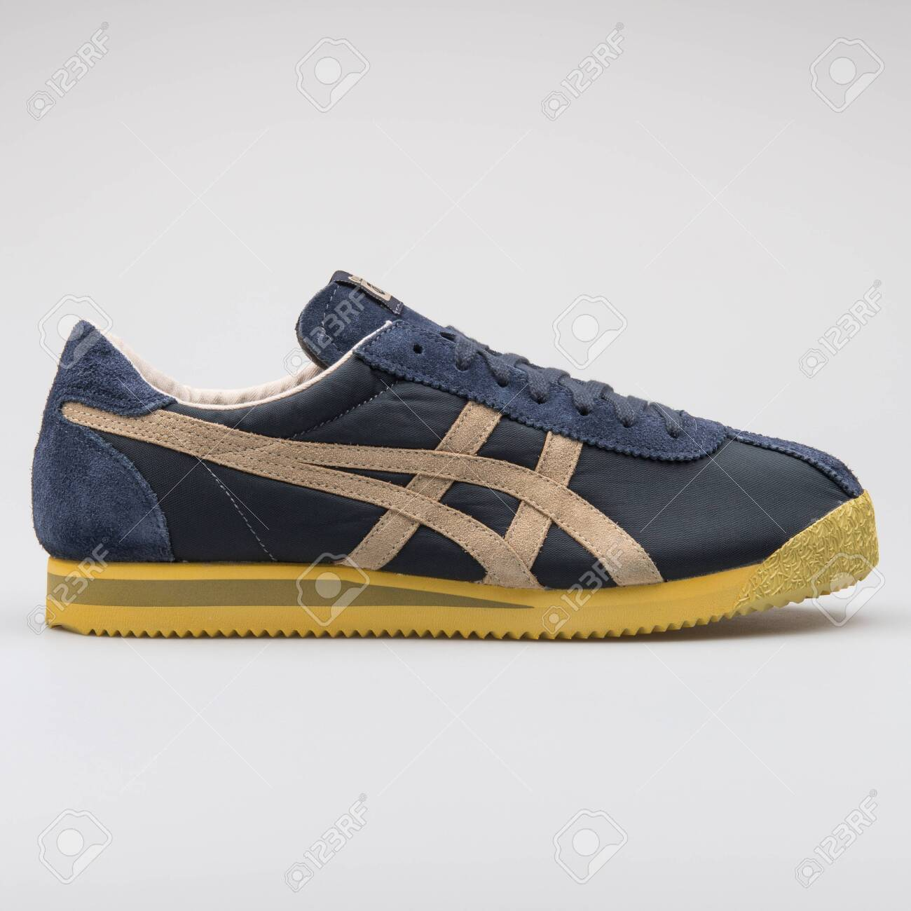 wholesale dealer 04d1b e279e VIENNA, AUSTRIA - AUGUST 7, 2017: Onitsuka Tiger Corsair VIN..