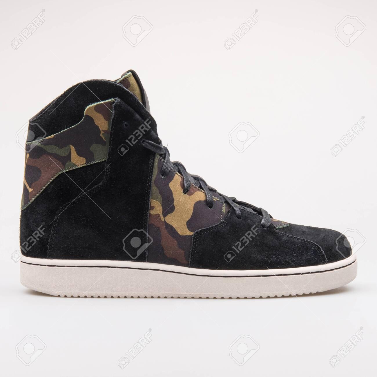 Nike Jordan Westbrook 0.2.. Stock Photo