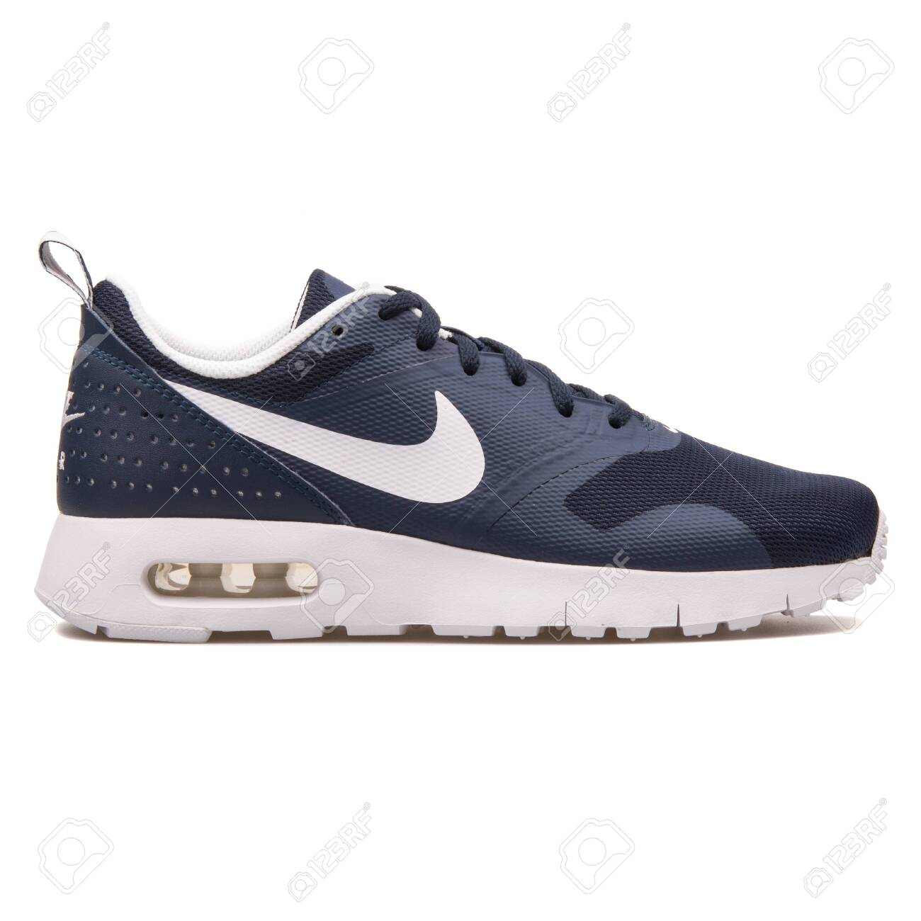 info for a9cff 2e764 VIENNA, AUSTRIA - AUGUST 30, 2017: Nike Air Max Tavas obsidian..