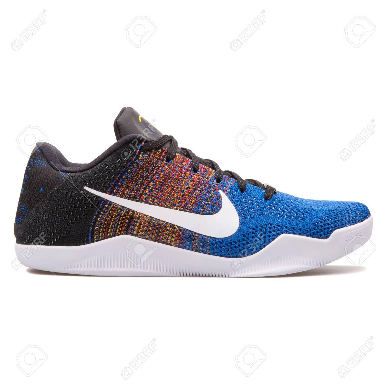 Nike Kobe XI Elite Low Blue,.. Stock