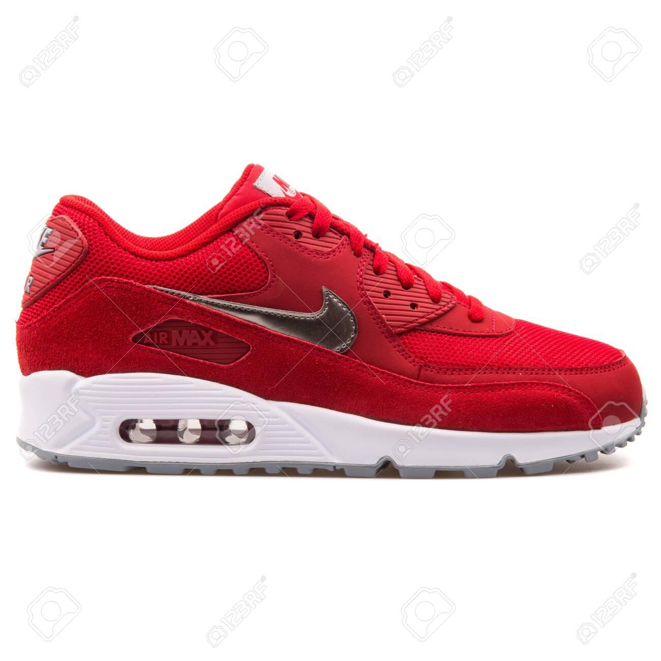 2017 Neu Shop Nike Air Max 90 Essential Schuhe Turnschuhe
