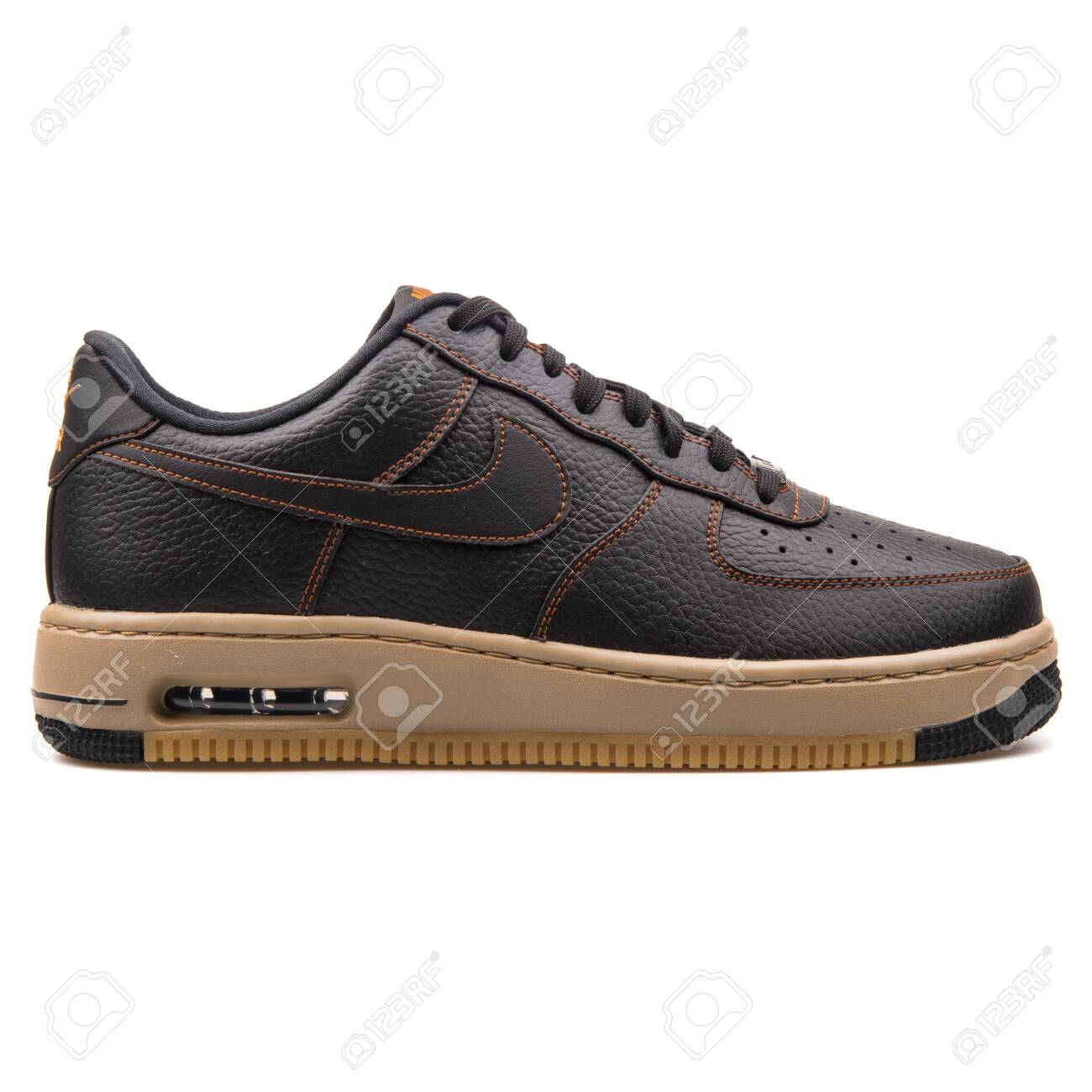 air force 1 elite black