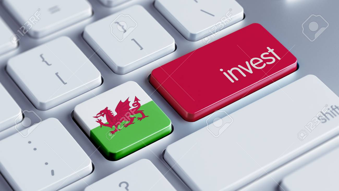 wales invest in