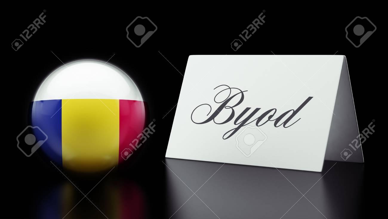 Romania High Resolution Byod Concept Stock Photo - 28850845