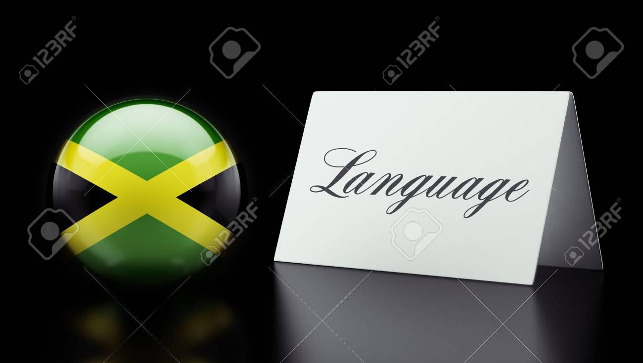言語 ジャマイカ