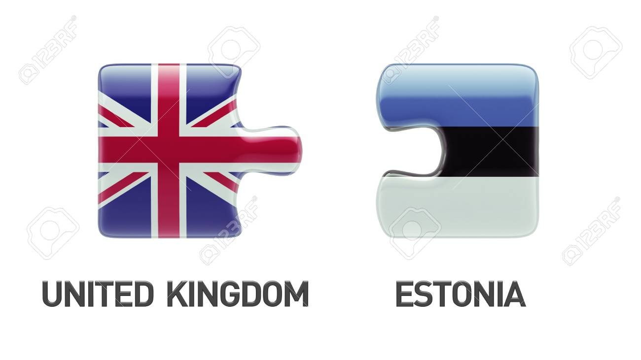 Image result for estonia and united kingdom