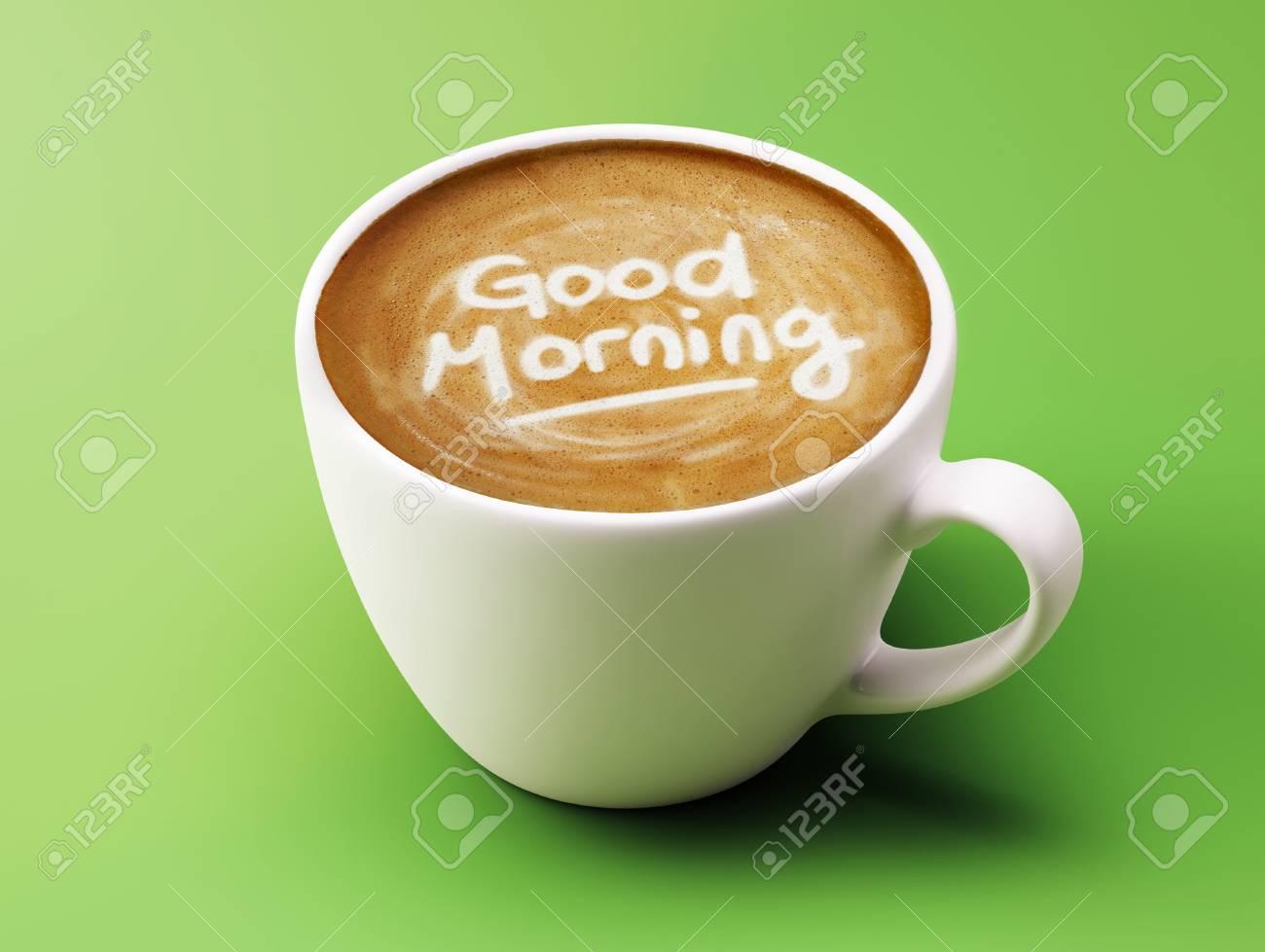 guten morgen kaffe bilder