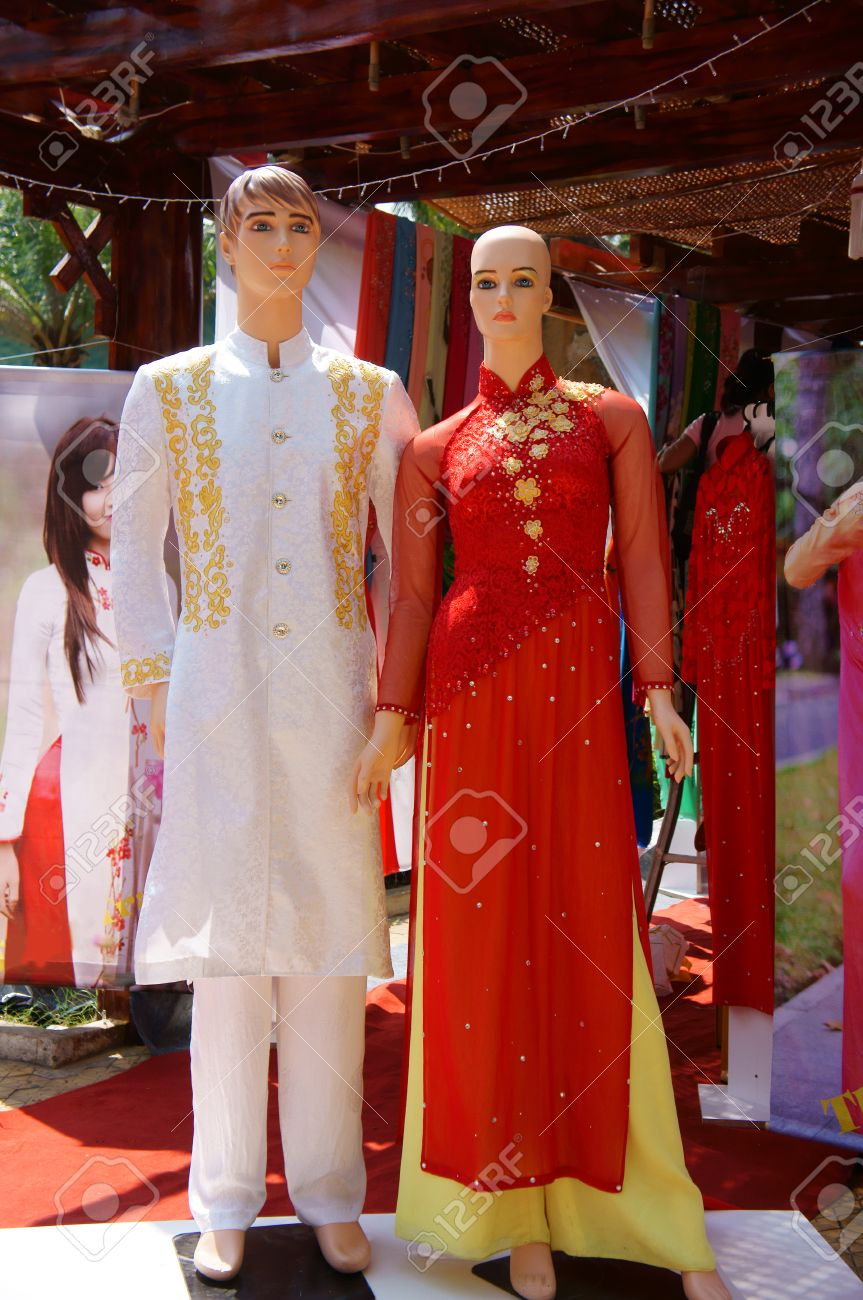 Clothing stores online Vietnamese clothing stores