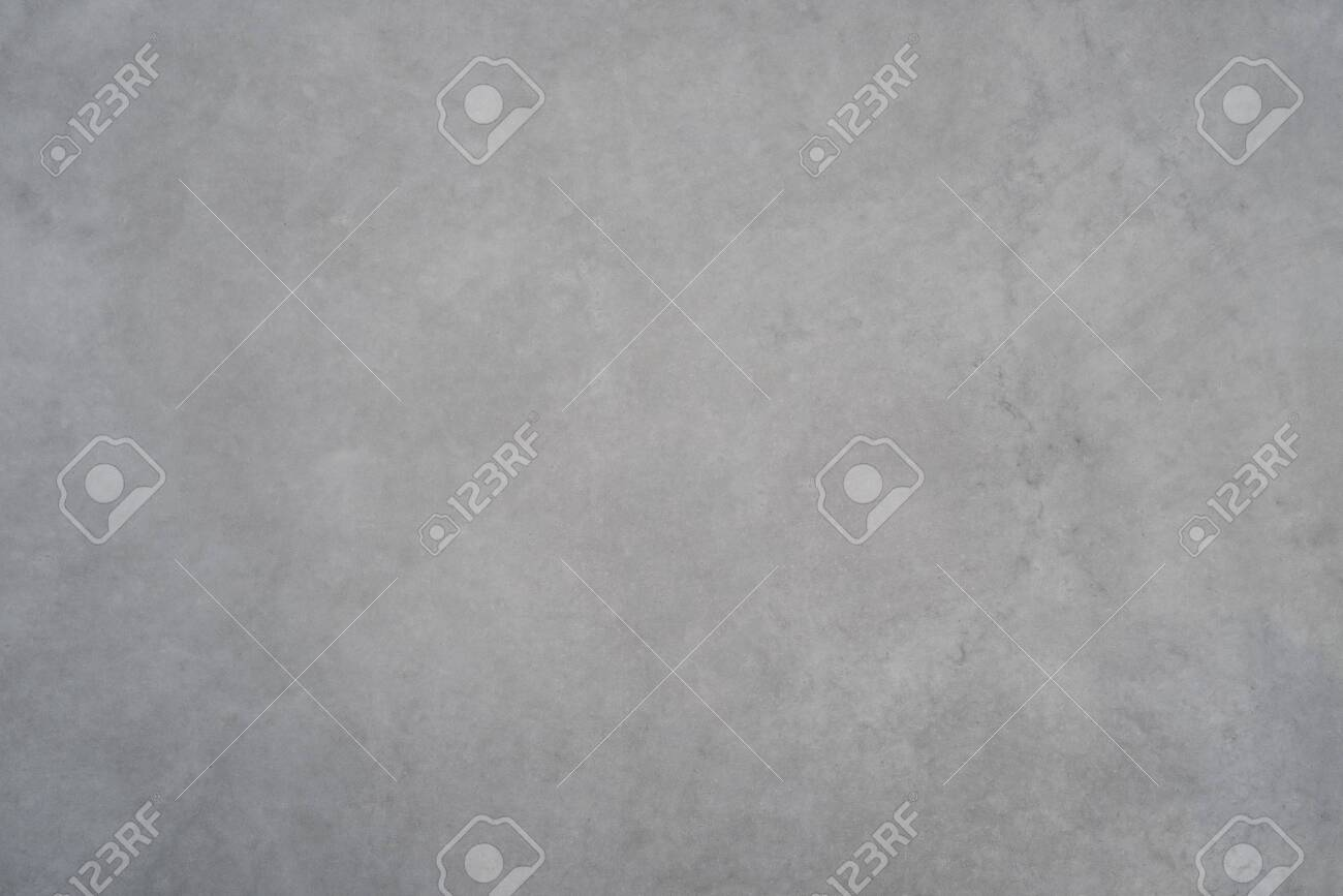 Texture of perfect gray concrete wall as an abstract background or wallpaper - 141371004