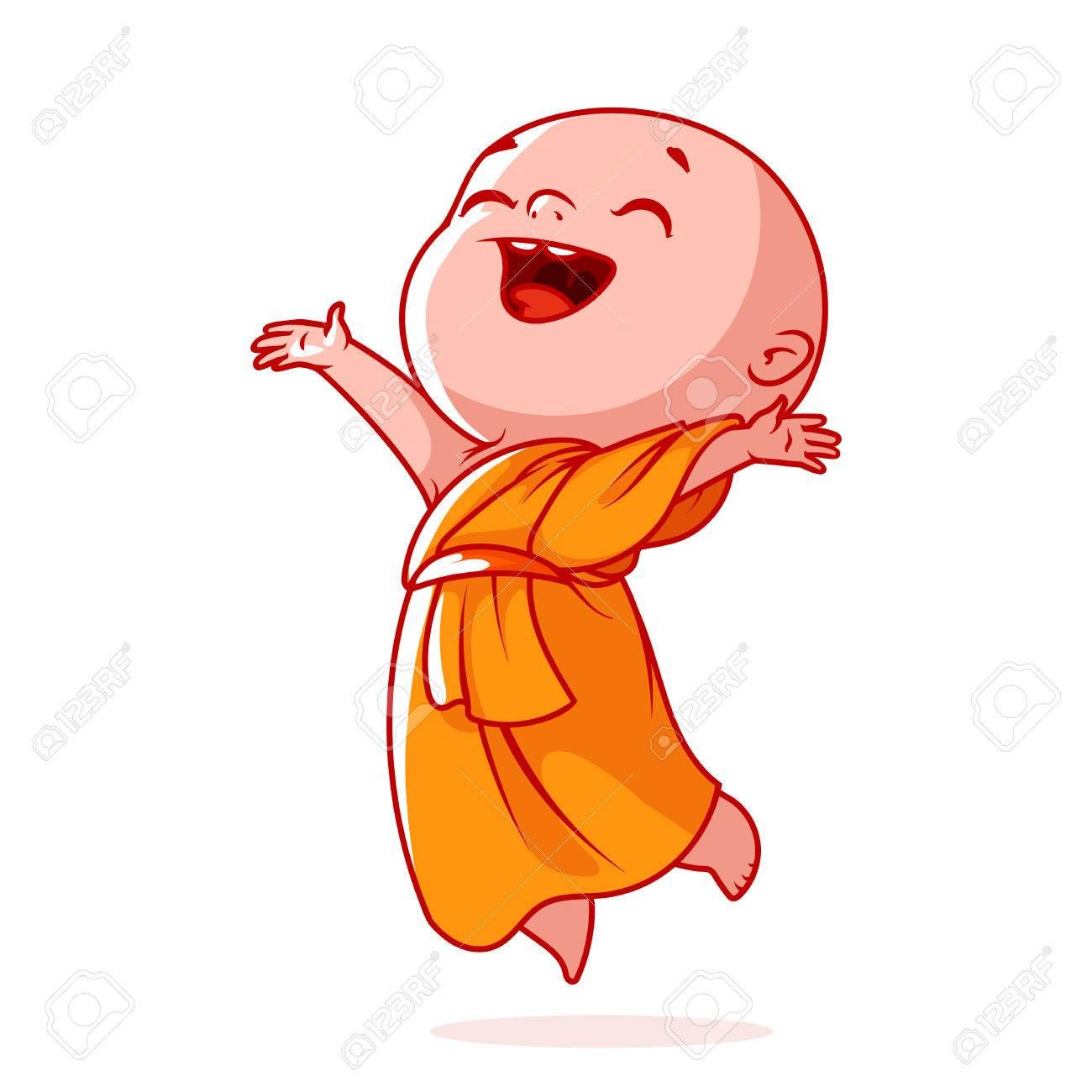 Image result for little monk