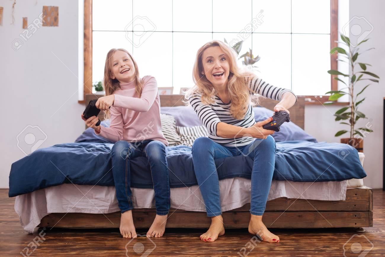 Remote Control Mom